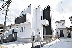 【新駅開通予定】羽沢南2丁目 ・2SLDK~4LDK2階建 ・...