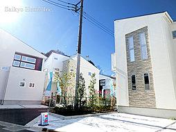 【京王線「聖跡桜ケ丘」駅徒歩約20分、地震に強い家、大型4LD...
