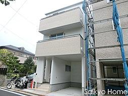 【「矢川」駅から徒歩6分 文教の香り漂う好立地】国立市富士見台