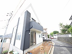 【東南角地】駅徒歩10分の解放的なこだわり住宅が誕生です