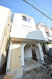 JR東海道本線「大船」駅{平坦}徒歩6分×新築一戸建て×限定2棟