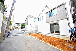 【New】京急「杉田」駅徒歩9分×収納豊富の新築2階建なのに、...
