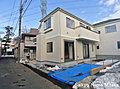 住宅性能評価書取得済みで耐震に優れた邸宅です。植栽も付いています。…小金井市東町1丁目