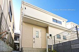シューズインクロークなど収納豊富な邸宅。。…小金井市緑町4丁目