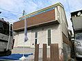 LDK17.2帖のゆとりある4LDK。和室もあって寛げる邸宅です。…三鷹市中原4丁目