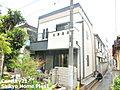 ~即日即時ご対応可能~豊島区池袋4丁目 ルーフバルコニー付きのデザイナー住宅です。