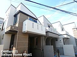 【東南道路に面し日当たり良好】イトーピアホーム施工の優れた住宅...