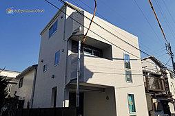 ~【幡ヶ谷駅徒歩12分】~南道路に面した渋谷区の新築物件~渋谷...