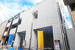 【12/16・17は現地販売会】2駅徒歩10分以内の好立地・人...