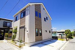 【4LDK】2駅2路線利用可能。耐震等級3取得で地震に強い家と...