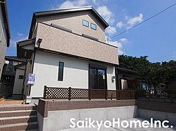 ~JR五日市線「秋川」駅徒歩6分 駐車2台可・エコジョーズ・食...