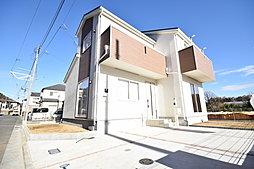 新築分譲住宅 全4棟 カースペース2台 やすらぎを演出する充実...