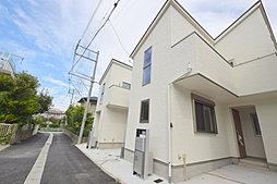【物件金額変更】新築分譲住宅・全4棟 大船駅徒歩13分
