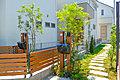 豊かな自然と快適な暮らしを味わえる家~【武蔵小金井駅徒歩12分】【デザイナーズ住宅】