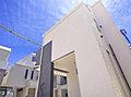~New Koganei Life~全6棟のデザイナーズ住宅【床暖房】【食洗機】【住環境良好】