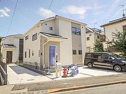 大型4LDKのゆとりある邸宅~【駐車2台】【和室】【公園至近】