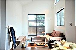 ローンキャンセルにつき再販売 緑溢れるKUGAHARAの邸