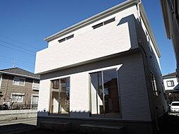 水戸市吉沢町2期 全2棟 WIC付き スーパー約400m