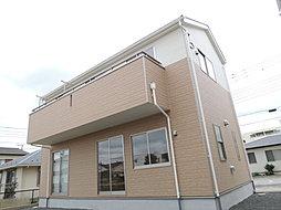クレイドルガーデン 高萩市有明町第1 全5棟