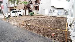 文京区根津2丁目 間取りfreeplanの邸宅