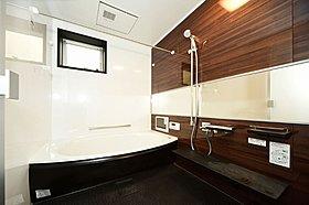 浴室施工例♪
