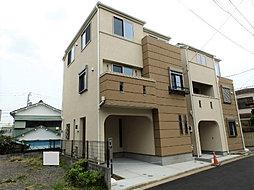 新築分譲 横浜 1号棟