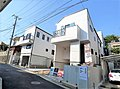 ~・【Hitachi Town×Eternal Town東寺尾】自然採光に拘った邸宅・~