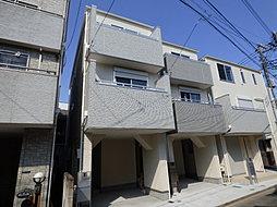 【HITACHIホーム 武蔵小杉の家】新築分譲住宅