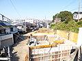 東横線「白楽」駅と横浜線「大口駅」にほぼ平坦コースの「通勤・通学」に便利な立地、2階建全4棟