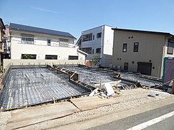 京浜急行線 「南太田駅」 徒歩12分 全3棟