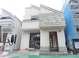 ブルーライン線 三ッ沢下町駅徒歩9分。新築分譲住宅全16棟