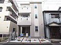 鶴見駅平坦徒歩圏・南道路に面した設備充実の新築戸建