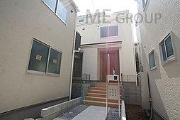 板橋区高島平3丁目 新築一戸建て  床暖房あるのお家