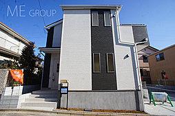 千葉市若葉区都賀の台3丁目 新築一戸建て WICのあるお家