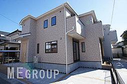 千葉市美浜区磯辺4丁目 新築一戸建て 全居室ペアガラスのお家
