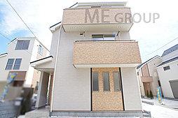 葛飾区西新小岩5丁目 新築一戸建て 地震に強いお家