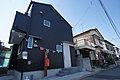 練馬区高松1丁目 新築一戸建て 木の心地よさを実感できる家