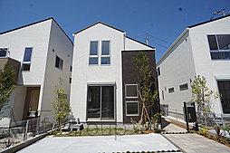 千葉市若葉区加曽利町 新築一戸建て WICのあるお家