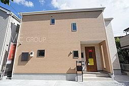 千葉市中央区鶴沢町 新築一戸建て 2期 全3棟 小学校まで4分...