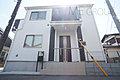 鎌ヶ谷市東道野辺4丁目 新築一戸建て 18期 全1棟 WICのあるお家