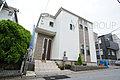 千葉市花見川区横戸町 新築一戸建て 全1棟 水廻り2階集中設計のお家