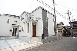 千葉市若葉区小倉台3丁目 新築一戸建て 2期 全2棟 収納充実...