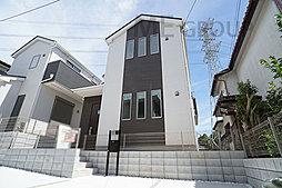 佐倉市井野 新築一戸建て 7期 全2棟 和室があるお家