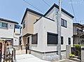 春日部市備後東7丁目 新築一戸建て 全1棟 食洗機のあるお家