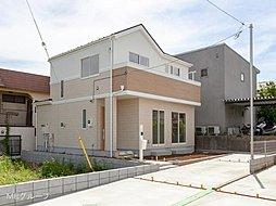 ※船橋市大穴北3丁目 新築一戸建て 1期 全8棟 WICのある...