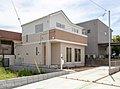 船橋市大穴北3丁目 新築一戸建て 1期 全8棟 WICのあるお家