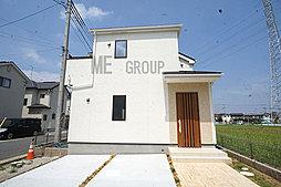 ※千葉市若葉区桜木3丁目 新築一戸建て 2期 全3棟 全室南向...