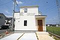 千葉市若葉区桜木3丁目 新築一戸建て 2期 全3棟 全室南向きのお家