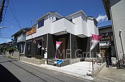越谷市蒲生東町 新築一戸建て 2期 全1棟 広いインナーバルコ...