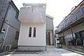 練馬区石神井台2丁目 新築一戸建て 第7 全1棟 WICのあるお家